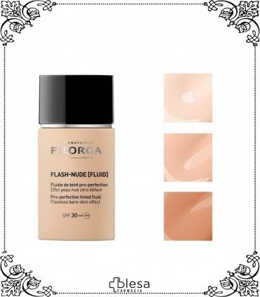 FILORGA FLASH-NUDE FLUID 30 ML 01-5 - FILORGA