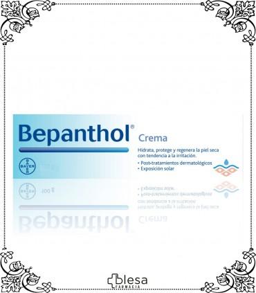 Bayer bepanthol crema 30 gr