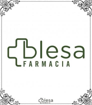 Logo Farmacia BLESA