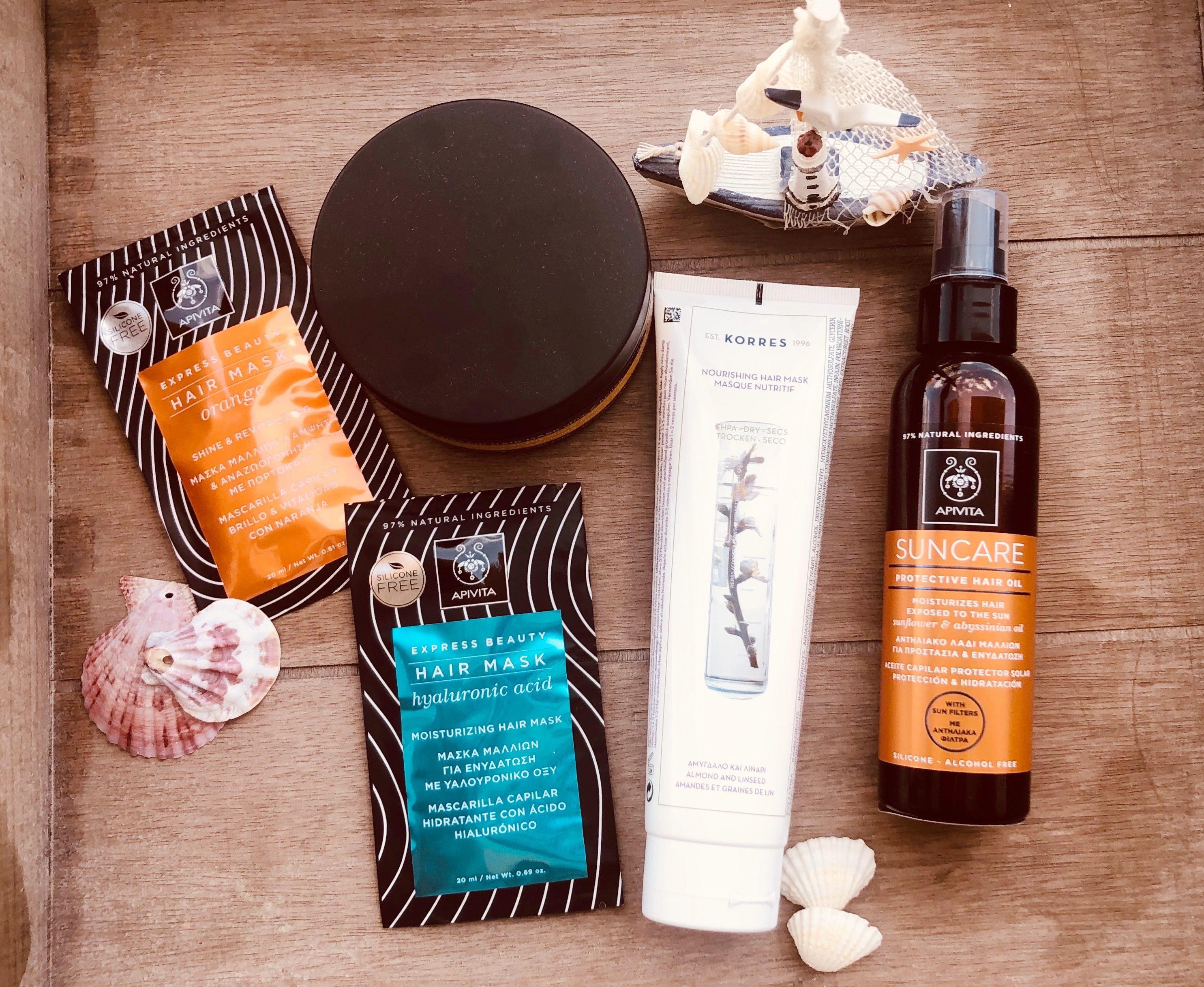 ¿Como cuidar tu pelo en verano?