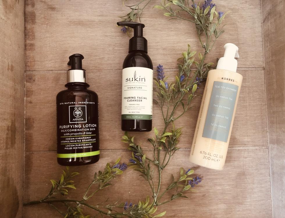 Razones para pasarse a la cosmética natural
