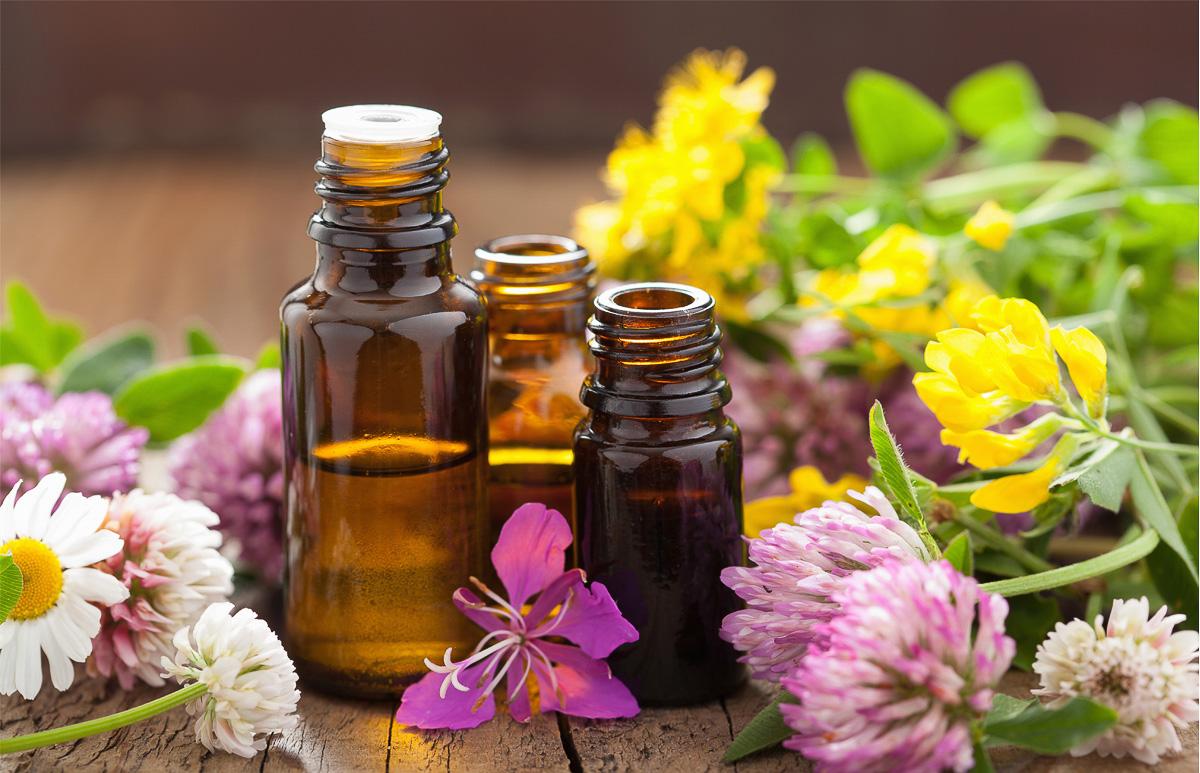 ¿Conoces bien los aceites esenciales?