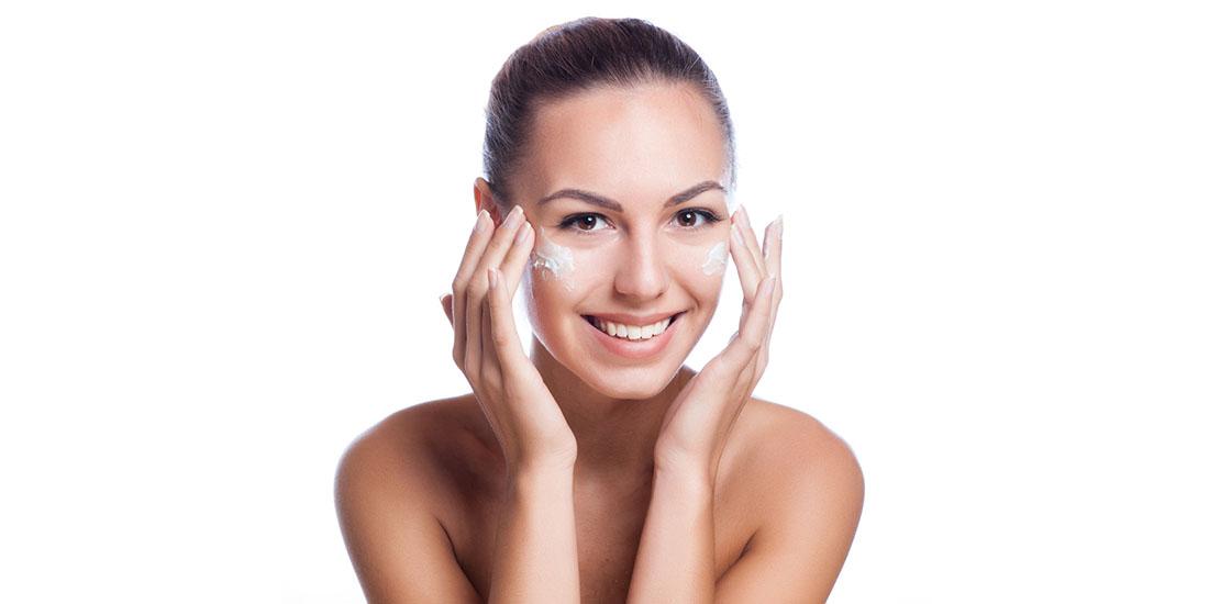 Rutina de cuidado facial