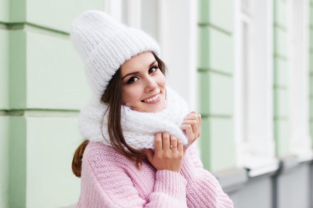 Consejos para cuidar tu rostro en invierno