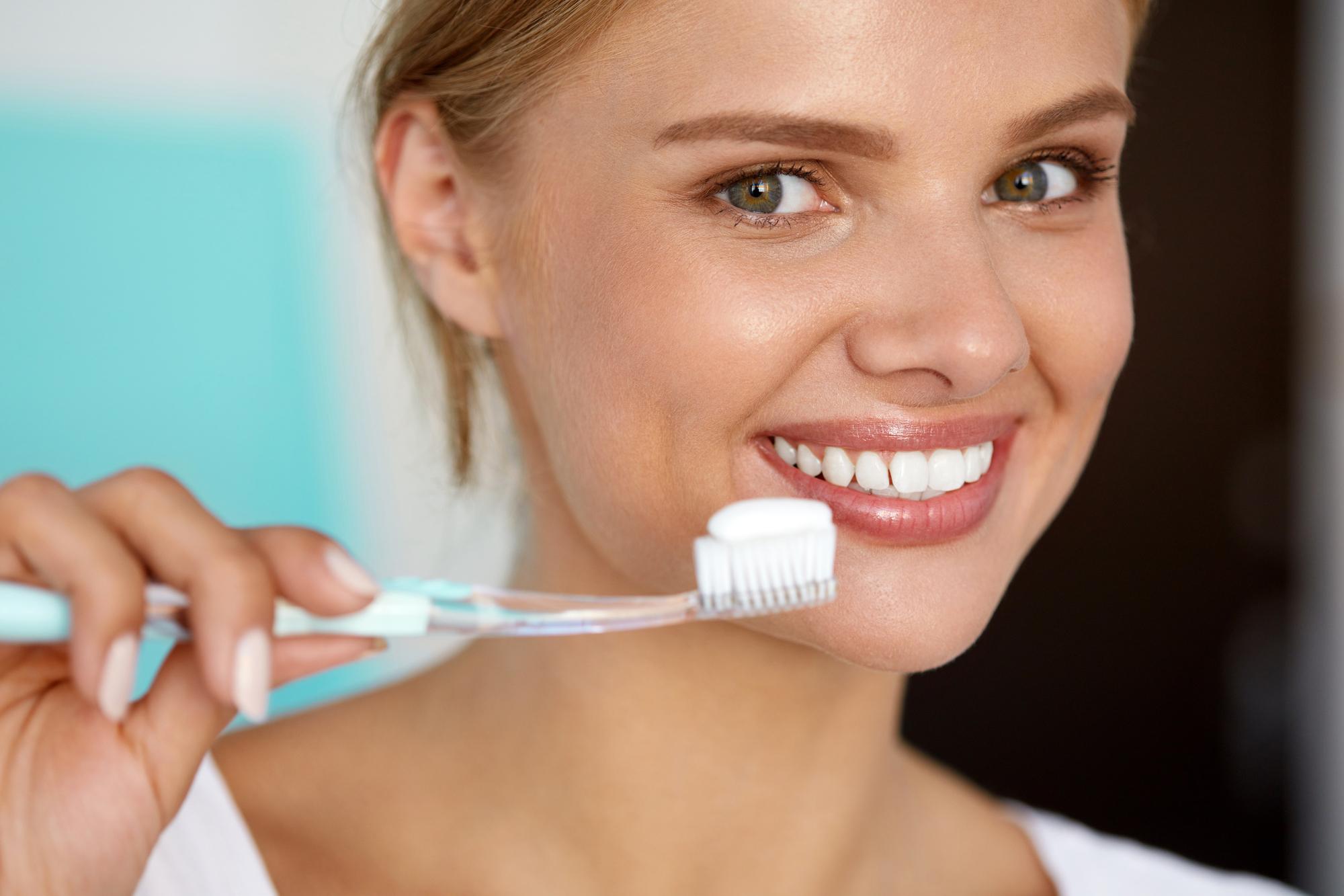 ¿Como cuidar los dientes después de Navidad?