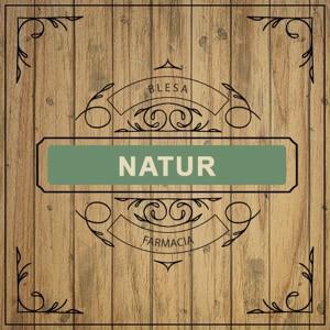 Productos naturales de herbolario